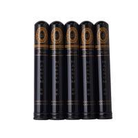 Perdomo Champagne Noir Magnum 50 Tubo 5 Pack
