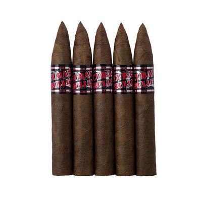Perdomo Cuban Bullet