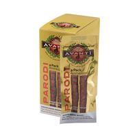 Parodi Ammezzati 10/2 Fresh Pack