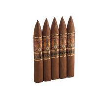Perdomo Estate Seleccion Vintage Connecticut Prestigio 5 Pk