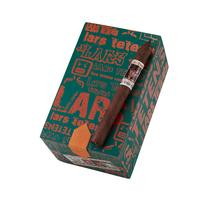 Lars Tetens Phat Cigars Sun Fook Ka