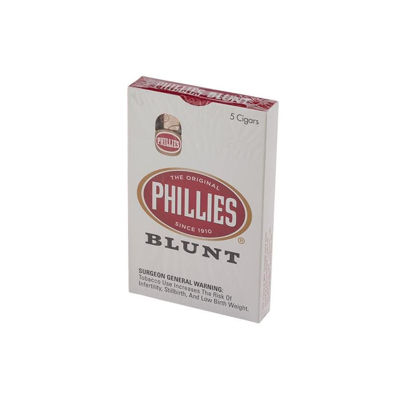 Phillies  Blunt 5 Pack