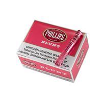 Phillies Blunt Strawberry