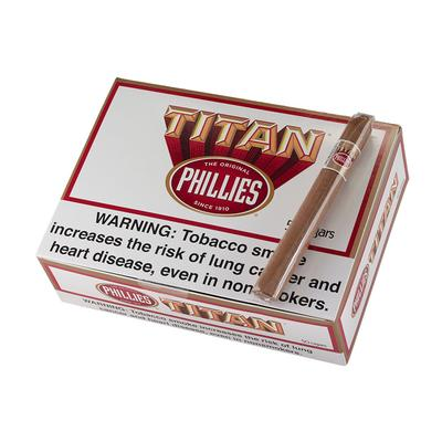 Phillies cigars coupons