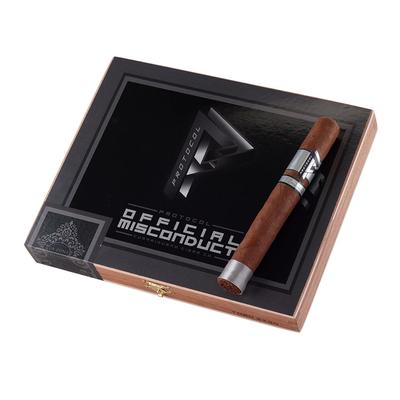 Protocol Official Misconduct Cigars Online for Sale