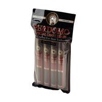Perdomo Craft Series Maduro Humidified Bag 4 Pack