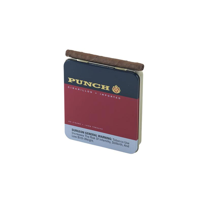 Punch  Cigarillos (20)