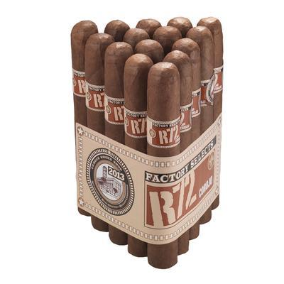 Rocky Patel Factory Selects R72 Toro