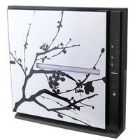 Rabbit Air MinusA2 Model 780 Air Purifier Cherry Blossom