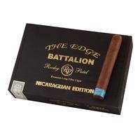 Rocky Patel The Edge Habano Battalion