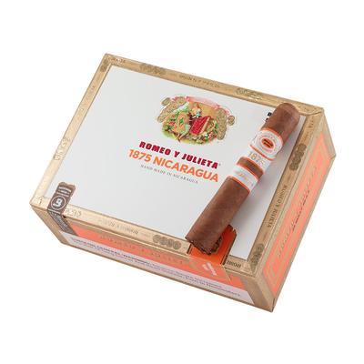 Romeo Y Julieta 1875 Nicaragua Cigars Online for Sale