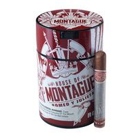 Romeo Y Julieta Montague Original Toro Jar