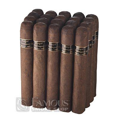 Royal Nicaraguan Oscuro Cigars Online for Sale