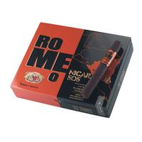 Romeo 505 Nicaragua by Romeo y Julieta Toro