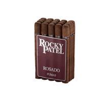 Rocky Patel Rosado Fumas Toro
