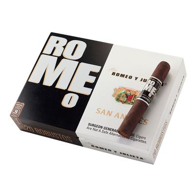 Romeo By Romeo y Julieta San Andres Cigars Online for Sale