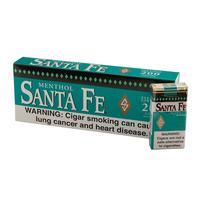 Santa Fe Menthol 10/20