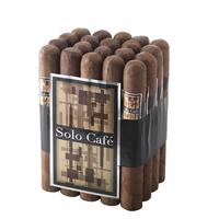 Solo Cafe Robusto