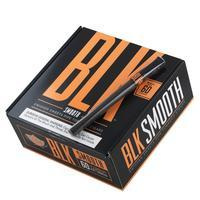 Swisher Sweets BLK Smooth