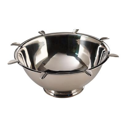 Stinky Floor Stand Stainless Steel Ashtray Famous Smoke Shop
