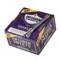 Swisher Sweets Cigarillos Grape 69c