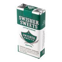 Swisher Sweets Little Cigars Menthol (20)