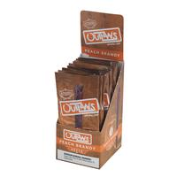 Swisher Sweets Outlaws Peach Brandy 10/3