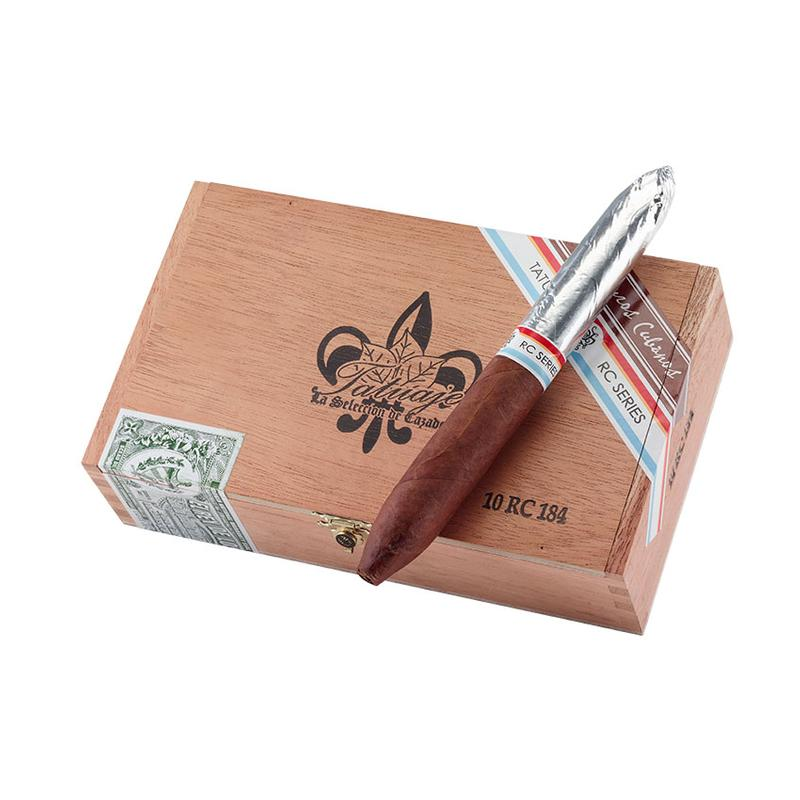 Tatuaje  Limited Perfecto RC184