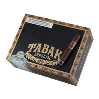 Tabak Especial Colada Negra