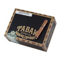 Tabak Especial Colada Dulce