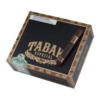 Tabak Especial Corona Negra