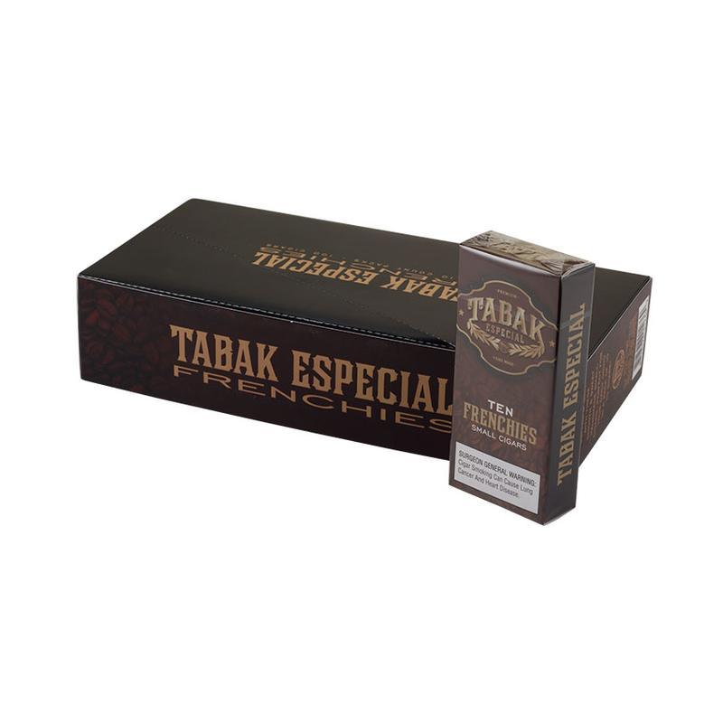 Tabak Especial  Frenchies 10/10