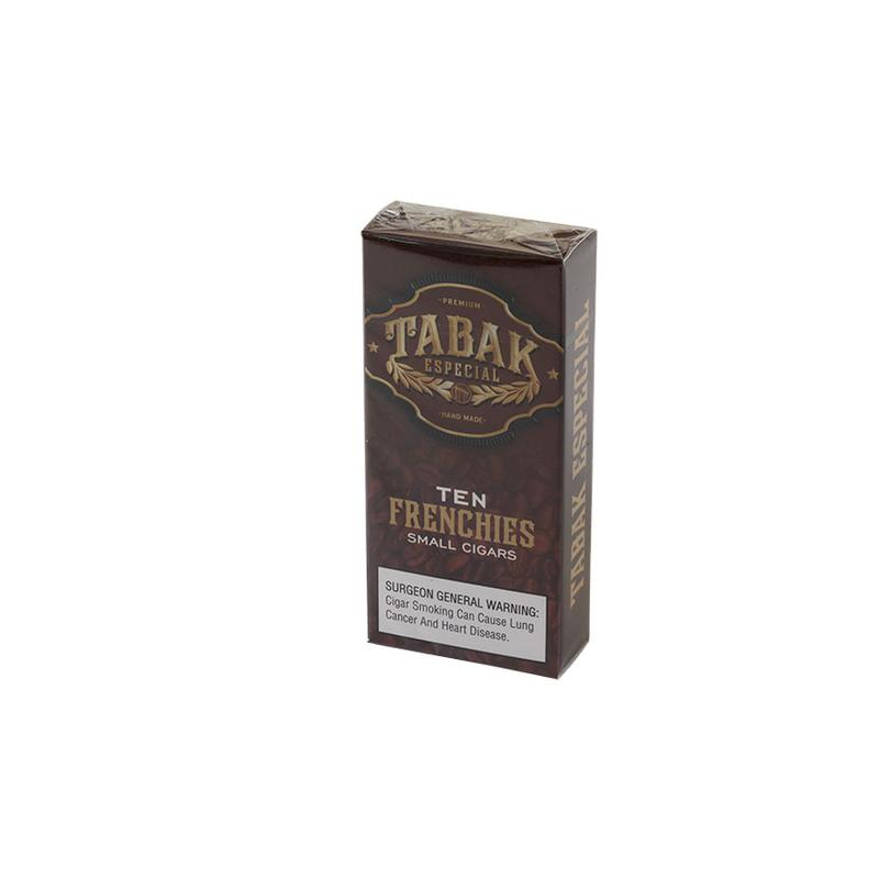 Tabak Especial  Frenchies (10)