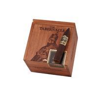 The Tabernacle Torpedo