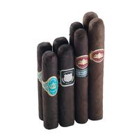 90 Rated Crowned Heads Sampler