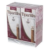 Tiparillo Sweet Blend 10/5