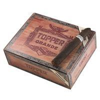 Topper Original Handmade Ebony