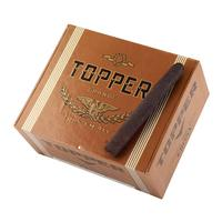 Topper Ebony