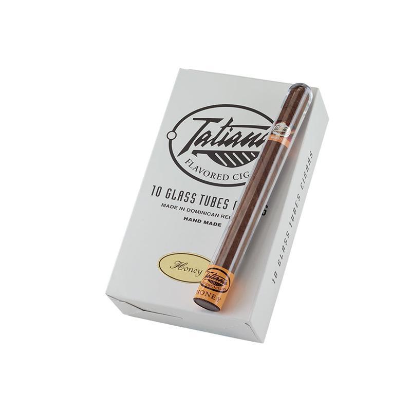 Tatiana Classic  Honey Tube