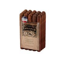 Tampa Trolleys Churchill