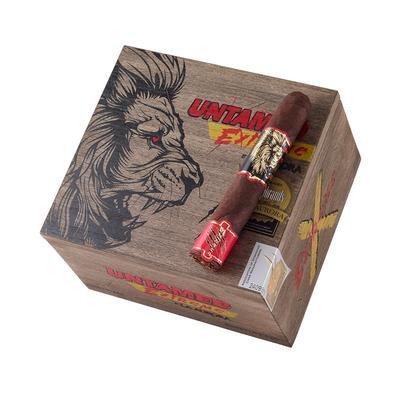 La Aurora Untamed Extreme Cigars Online for Sale