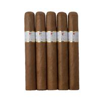 Villiger Connecticut Kreme Toro Gordo 5 Pack