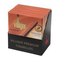 Villiger Premium No. 10 Sumatra 5/10