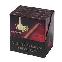 Villiger Premium No. 10 Vanilla 5/10