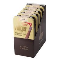 Villiger Premium No. 6 Sumatra 5/10