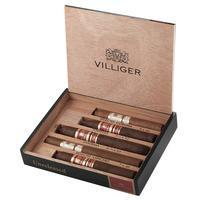Villiger 'Unreleased' Gift Sampler