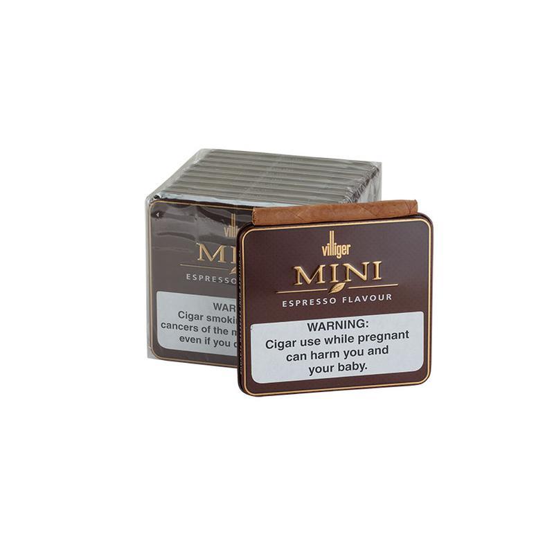 Villiger  Mini Espresso 10/10