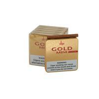 Villiger Gold Special Edition Filter 5/20