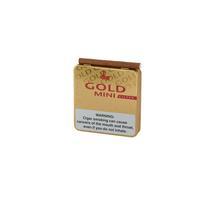 Villiger Gold Special Edition Filter (20)