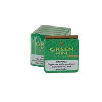 Villiger Green Caipirinha 5/20